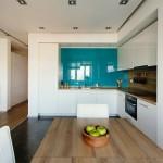 6-bucatarie moderna cu mobila pe colt