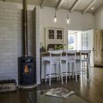 6-bucatarie open space si godin fier casa batraneasca renovata