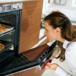 6-caldura degajata de cuptorul din bucatarie