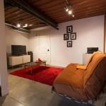 6-camera de relaxare in fata televizorului casa mdoerna din containere