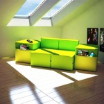 6-canapea modulara design modern mobilier Multiplo by HeyTeam