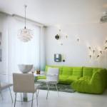 6-canapea-vernil-in-amenajarea-unui-living-modern-alb
