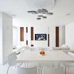 6-decor alb minimalist locuinta moderna