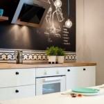 6-decor bucatarie moderna minimalista apartament cu doua camere Polonia