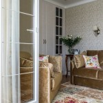 6-decor clasic elegant amenajare garsoniera pentru o pensionara