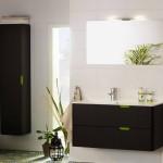 6-decor minimalist baie moderna mobilier suspendat perete
