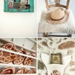 6-detalii decorative interior casa de vacanta insula Lesvos Grecia