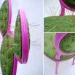 6-detalii scaune cu design inedit in forma de cactus creatie Valentina Gonzalez