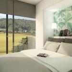 6-dormitor casa modulara Coodo 64Up