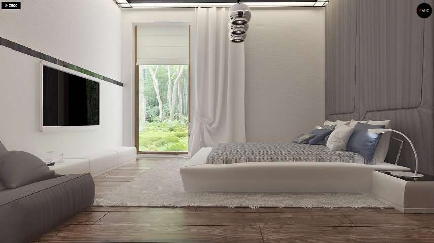 6-dormitor-matrimonial-iesire-terasa-proiect-casa-moderna-fara-etaj