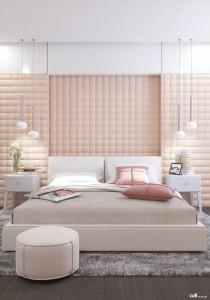6-dormitor-modern-cu-peretele-de-la-capul-patului-capitonat-cu-panouri-3d