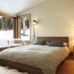 6-dormitor modern minimalist finisat in lemn masiv