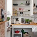 6-dulapuri bucatarie mobila stil rustic scandinav