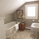 6-dupa transformare baie mansarda luminoasa pereti ou de rata