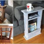 6-etajera masa pentru canapeaua din living mobila din paleti