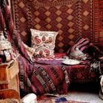 6-excesul de textile colorate incarca si micsoreaza vizual spatiul