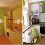 6-exemple integrare pervaz fereastra bucatarie amenajare bucatarie moderna