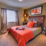 6-exemplu amenajare dormitor conform principiilor Feng Shui