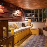 6-garaj transformat in camera locuibila Brasov design Marius Teicu