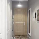 6-gresie patchwork placi mari amenajare hol mic apartament