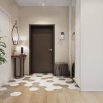 6-hol usa acces apartament modern cu 4 camere