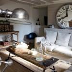 6-living mic amenajat in stil vintage cu accente industriale