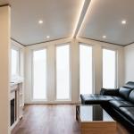 6-living modern cu semineu casa mobila noua la cheie model Anna 2018 Rot Resort