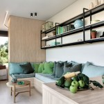 6-living open space casa container Cocoon Modules Grecia