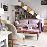 6-living open space parter duplex casa mica Spania