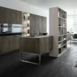 6-living si bucatarie open space cu pardoseala placata cu parchet laminat