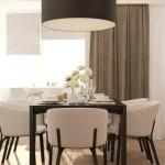 6-loc de luat masa bucatarie moderna proiect D3 Design