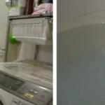 6-masina de spalat alimentata cu apa folosita la imbaiere