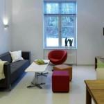 6-mobilier scund pentru crearea iluziei de tavane inalte