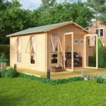 6-model casa frumoasa din lemn utila pentru musafiri