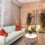 6-model separator camera din bete de bambus