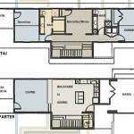 6-schita plan casa ingusta cu parter si etaj