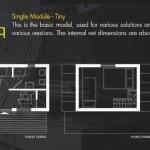 6-schita plan parter si etaj casa modulara 27 mp MADI Home