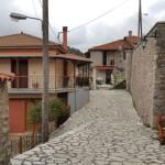 6-straduta in satucul Dimitsana Grecia