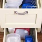 6-suport pentru CD-uri depozitare capace caserole in sertarele din bucatarie