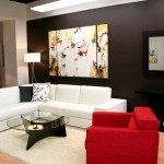 6-tablou floral decor living modern