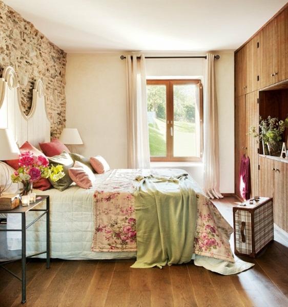 6-textile pastelate amenajare dormitor mic