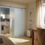 6-un singur rand de perdele la fereastra amenajare apartamente mici