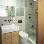 6-vas wc suspendat exemplu amenajare baie moderna mica