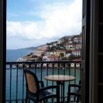 6-vedere din balcon Linardo Apartments Asos Kefalonia