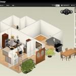 6-vizualizare 3D proiect amenajare gratuit aplicatie HomeStyler