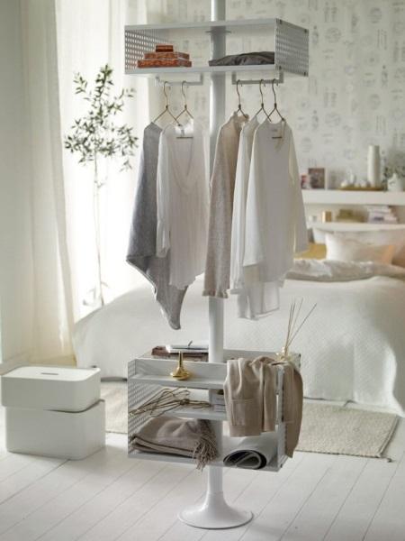 7-alegerea culorilor pentru amenajarea interiorului cu ajutorul hainelor din garderoba personala