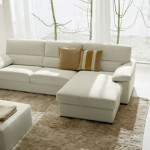 7-amenajare living alb si luminos