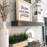 7-aranjament decorativ accesorii frumoase perete