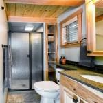 7-baie moderna spatioasa casa mica 55 mp