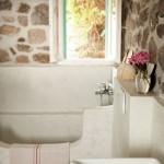 7-baie rustica in casa de vacanta din insula Lesvos Grecia